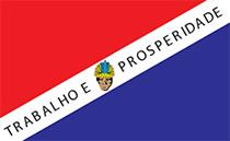 Bandeira do Bairro Itaim Paulista